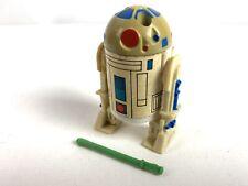 Star Wars Droids R2-D2 W/ Lightsaber 1985 Vintage Kenner Action Figure