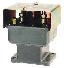 MONARK Batterieumschalter 12V / 24V Batterie-Schalter battery change over switch