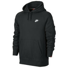 Nike Air LOGO SWOOSH SWEAT Hoody Hooded Jumper Sweatshirt Sweater NEW Hoodie