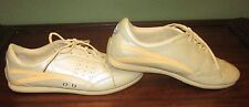 Women's WANTED Light Tan Athletic Sneakers-Size Us 9/Eu 40.5