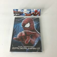 The Amazing Spiderman 2 Journal New Sealed
