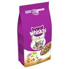 Whiskas Complete Chicken Kitten Food   Cats