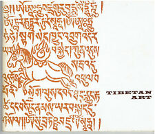 Tibetan Art and Culture by Eleanor Olson - Newark Museum
