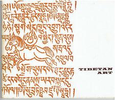 Tibetan Art and Culture by Eleanor Olson - Newark Museum