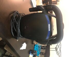 Oreck Ultimate Handheld Vacuum