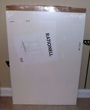 Ikea Rationell Microwave shelf White Cabinet  945.796.10