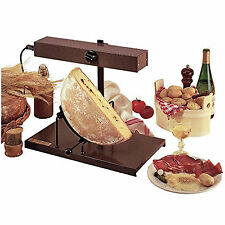 Bron: L'Alpage: raclette  tradizionale made in france