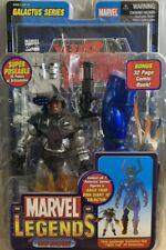 Marvel Legends Galactus Series War Machine Action Figure New in Box