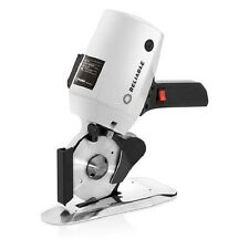 Reliable 1500Fr 4� Octa Round Knife Fabric Cutting Cloth Cutter
