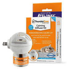 Calming Diffuser For Cats Plug In Calm Stress Relief Pheromones Reduce Anxiety