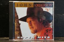 John Anderson - Super Hits