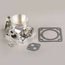 1986-1993 Mustang or Cobra 5.0 65mm 65 mm POWER Show Polished Throttle Body