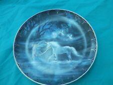 Trails of Starlight Fairyland Plate Bradford Exchange First Issue #332
