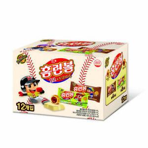 Home run ball chocolate 46 g  8p tiramisu 46 g  4p snack set