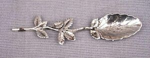 Victorian Sterling Silver Spoon Strawberry Shaped 11gr