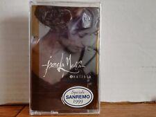 IRENE LA MEDICA - SOULISTA - MUSICASSETTA SIGILLATA - SANREMO 1999 -