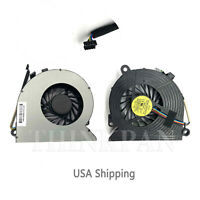 New CPU Fan For HP Pavilion 23 AiO Lugo Arch Amber 739393-001 US Shipping