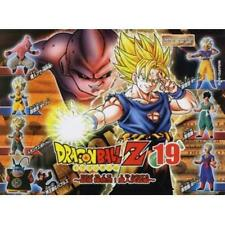 New Dragon Ball Z GT KAI Super Saiyan Goku HG Gashapon Figure Bandai Set of 6 JP