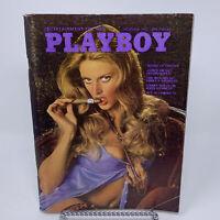 Playboy Magazine November 1973 Ursula Andress, James Dickey