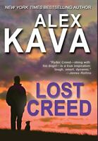 Lost Creed: (ryder Creed Book 4) by Kava, Alex Book The Fast Free Shipping