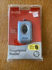 Microsoft fingerprint reader. Brand New.