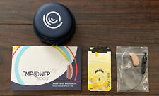 LifeEar Empower Amplifier Digital Noise Reduction Hearing Aid Small