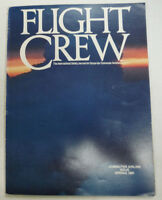 Flight Crew Magazine The Mechanism Of Accident Spring 1981 FAL 060915R2