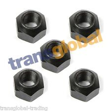 Land Rover Defender Steel Wheel Nuts x5 - Quality Bearmach Brand - BR 3068