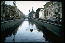579016 St Petersburg Russia A4 Photo Print