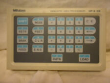 1 USED MITUTOYO DIGIMATIC MINI-PROCESSOR KEYBOARD UNIT DP-3DX 939437