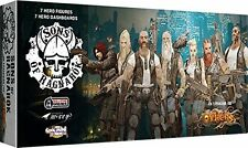 The Others: 7 Sins - Sons of Ragnarok Expansion - NEW