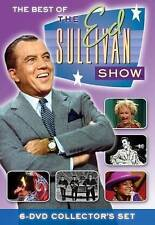 The Best of the Ed Sullivan Show - Unforgettable Performances (DVD, 2015) NEW