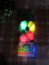 Christmas light up necklace Christmas party wear Kids light up jewelry