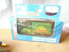 Ho Scale Imex Sunset Motor Lines #870022