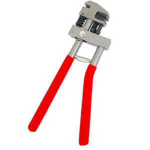 Heavy Duty Joggler Panel Flanging Hole Punch Tool For Sheet Metal Repair - 5mm