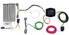 Trailer Wiring Harness-Plug-In Simple(R) Vehicle To fits 11-17 Ford Explorer