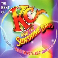 KC And The Sunshine Band - Best Of (NEW CD)