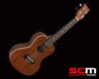LA KCAE Kohala Akamai Series Mahogany Uke Acoustic Electric Concert Ukulele for sale