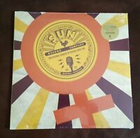 Sun Records Curated By Record Store Day (LP) VINYL NEW/SEALED RSD 2019 1 of 4000
