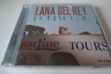 Lana Del Rey - Honeymoon - MINT (CD)