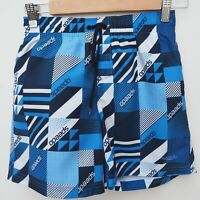 Immaculate SPEEDO Boy's Swim Shorts / Swimming Shorts size Medium Age 9-10 yrs