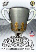 ✺Mint✺ 2019 RICHMOND TIGERS AFL Premiers Card PREMIERSHIP CUP - 25 of 25