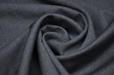 Karierte 3-5 Meter Handarbeitsstoffe aus 100% Wolle