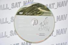 Audi RNS-E Navigation Plus DVD 2015 UK IE Europe A3 A4 A6 Spain France Belgium