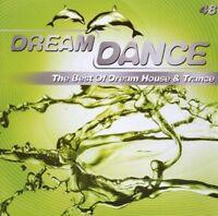 Dream Dance 48 (2008) Scooter, Brooklyn Bounce, Topmodelz, Mario Lopez,.. [2 CD]