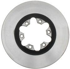 Raybestos Premium Brake Products R-Line 580216R Disc Brake Rotor Mfr Warranty