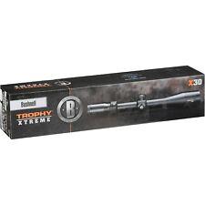 Bushnell Trophy Xtreme 2.5-10x44mm DOA LR600 Reticle, Black Riflescope - 752104B