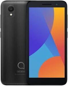 Alcatel 1 5033E 4G LTE 16GB+1GB GSM Unlocked Dual SIM Android Phone NEW