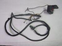 Klixon Automatic Reset 10 amp Circuit Breaker W/ Wire harness , unknown fit