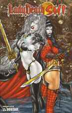 Lady Death / Shi, Preview, Ryp Cover, Zustand 1
